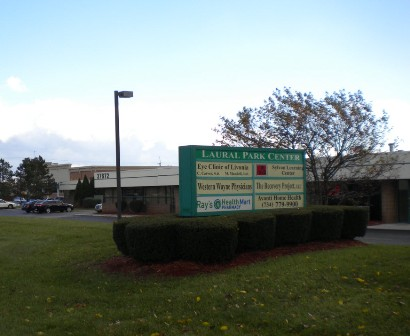 Livonia Medical Office